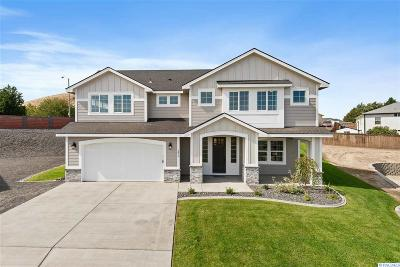 Richland Single Family Home For Sale: 2879 Mackenzie Court