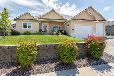 Kennewick Single Family Home For Sale: 1915 W 51st Ave