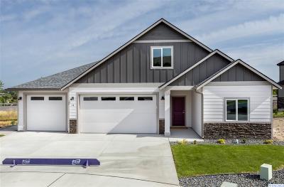 Prosser Single Family Home For Sale