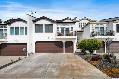 Richland Condo/Townhouse For Sale: 1932 Fairway Drive