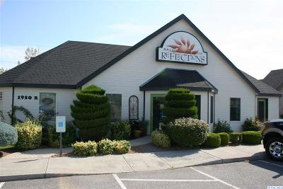 Richland Commercial For Sale: 1950 Keene Road #R