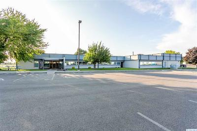 Kennewick Commercial For Sale: 421 N Quay Street