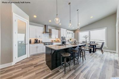 Richland Single Family Home For Sale: 2160 Skyview Loop
