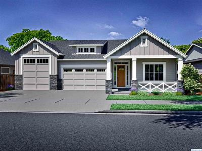 Richland Single Family Home For Sale: 2255 Legacy Lane