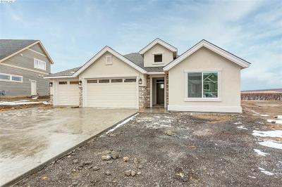 Richland Single Family Home For Sale: 2243 Legacy Lane