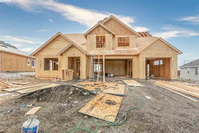 Richland Single Family Home For Sale: 2249 Legacy Lane