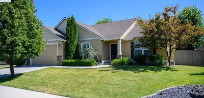 Kennewick Single Family Home For Sale: 5601 W 19th Ave