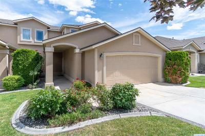 Richland WA Condo/Townhouse For Sale: $319,000