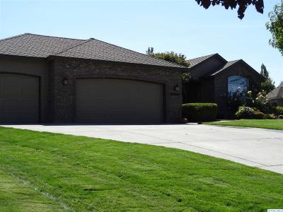 Kennewick Single Family Home For Sale: 2919 W 43rd Court