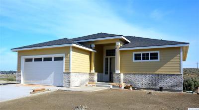 Benton County Single Family Home For Sale: 2844 Mackenzie Court