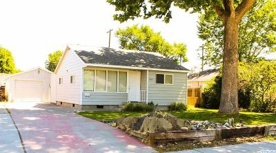 Richland WA Single Family Home For Sale: $184,900