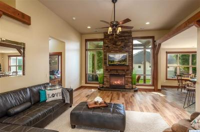 Richland Single Family Home For Sale: 1839 Sequoia Ave