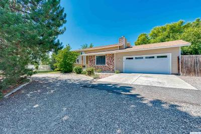 Kennewick Single Family Home For Sale: 2310 S Ledbetter Place