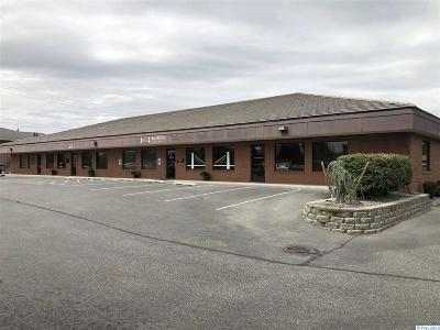 Kennewick Commercial For Sale: 7325 W Deschutes Ave #A