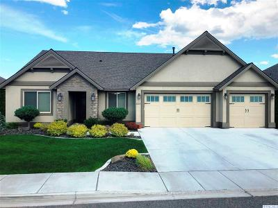 Richland WA Single Family Home For Sale: $395,000
