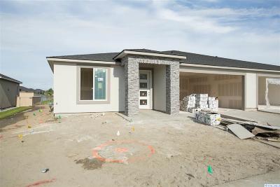 Benton County Single Family Home For Sale: 2351 Delle Celle Dr