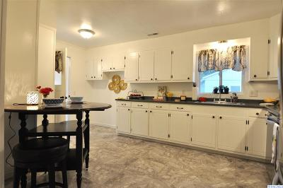 Richland Single Family Home For Sale: 2008 Duportail Street