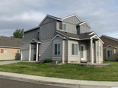 Benton County Single Family Home For Sale: 7700 W 6th
