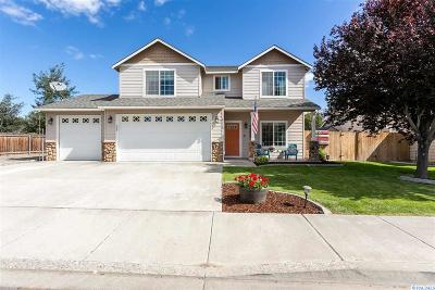 Benton County Single Family Home For Sale: 1718 W 39th Ave