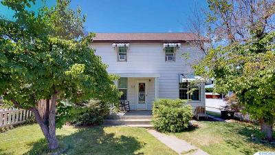 Benton County Single Family Home For Sale: 513 N Mayfield Street