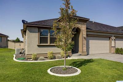 Richland Condo/Townhouse For Sale: 2818 Tuscanna Drive