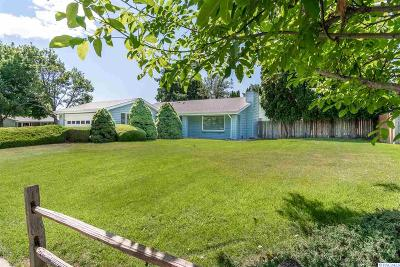 Benton County Single Family Home For Sale: 1905 W 36th Place
