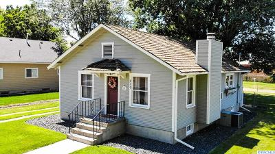 Benton County Single Family Home For Sale: 715 Court