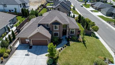 Benton County Single Family Home For Sale: 644 Stewart Dr