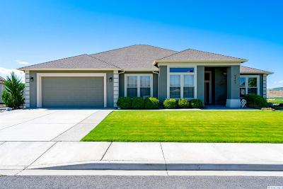 West Richland Single Family Home For Sale: 6407 Galena Ave