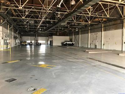 Richland Commercial For Sale: 2579 Stevens Dr - Unit D #D