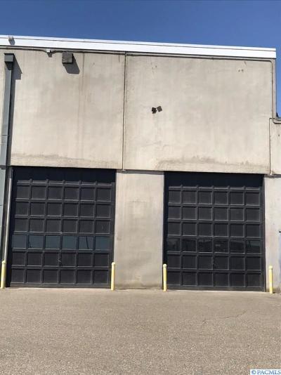 Richland Commercial For Sale: 2579 Stevens Dr - Unit E #E