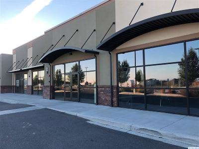 Kennewick Commercial For Sale: 2909 S Quillan #170