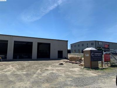Richland Commercial For Sale: 251 Reata Road