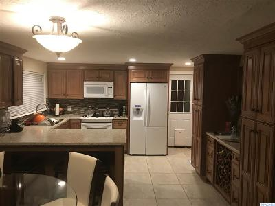 Benton City Single Family Home For Sale: 43405 N 280 Pr NE