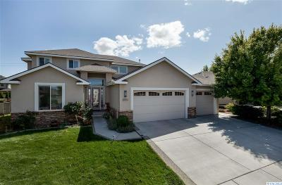 Creekstone Single Family Home For Sale: 2001 S Edison