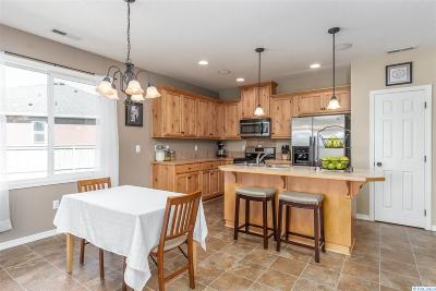 Creekstone Single Family Home For Sale: 5412 W 22nd Ave