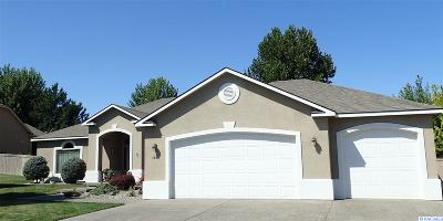 Creekstone Single Family Home For Sale: 1304 S Grant St.
