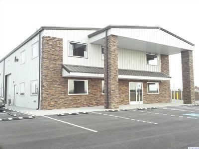 Richland Commercial For Sale: 2746 Kingsgate Way