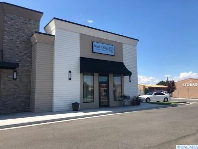 Kennewick Commercial For Sale: 4528 W 26th Ave #140