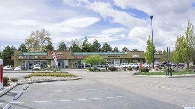 Kennewick Commercial For Sale: 3001 W 10th Ave #A101