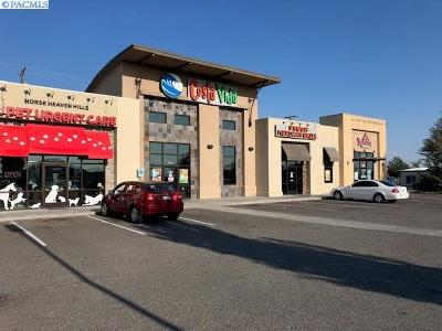 Kennewick Commercial For Sale: 4309 W 27th Place Bld. C #101