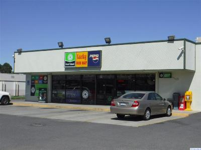 Richland Commercial For Sale: 22 Goethals
