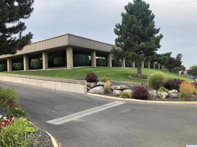 Kennewick Commercial For Sale: 8203 W Quinault Street Suite 800 #B 800