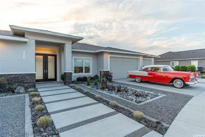West Richland Single Family Home For Sale: 340 Northview Loop