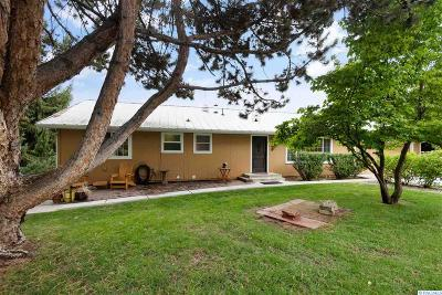 West Richland Single Family Home For Sale: 4140 Ironton Dr.
