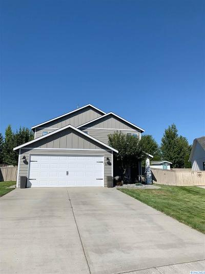 Creekstone Single Family Home For Sale: 5700 W 11th Ave