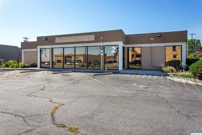 Kennewick Commercial For Sale: 2 E Kennewick Ave