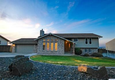 Benton County Single Family Home For Sale: 3208 W 46th Ave.