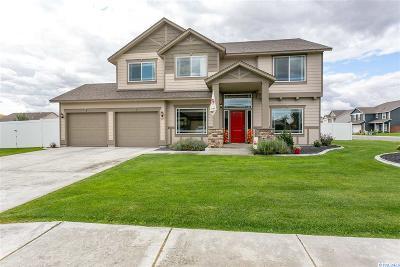 Benton County Single Family Home For Sale: 3015 Sugarplum Ave