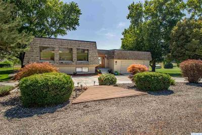 Franklin County Single Family Home For Sale: 7008 Valley View Place
